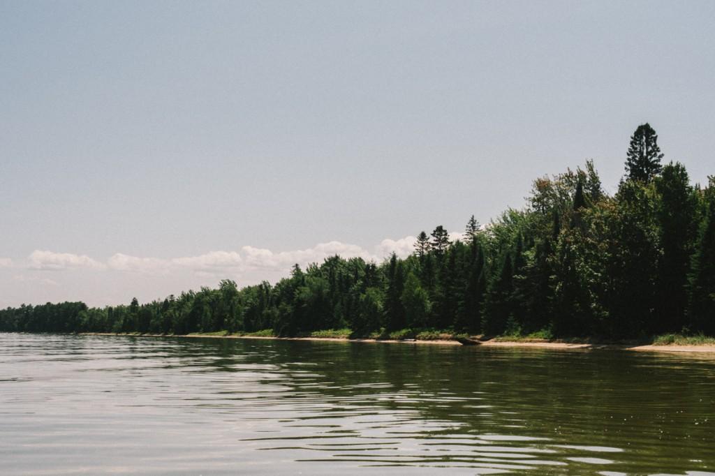 Upper Peninsula Travel Blog